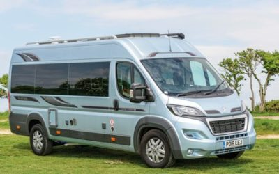Auto-Sleeper Warwick XL