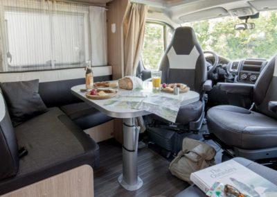 I68 lounge
