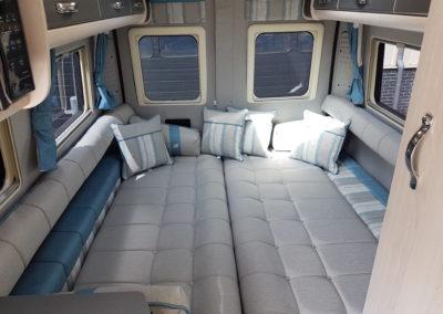 Warwick XL dubbel bed 20180417_134402