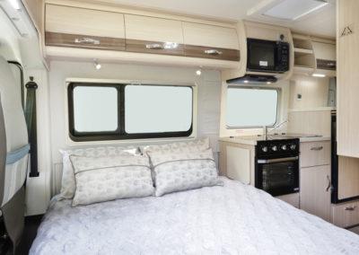Symbol - dubbel bed