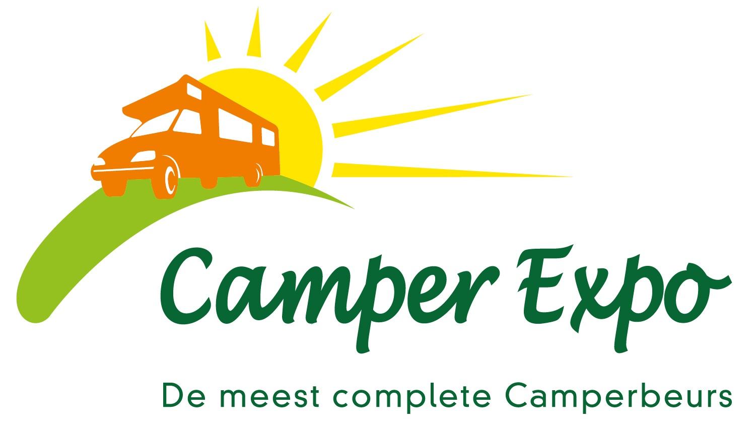 Logo CamperExpo org. 2