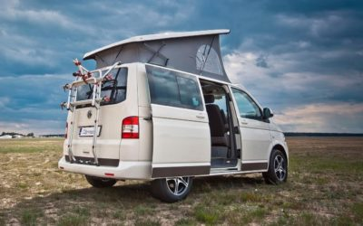 Wavecamper Volkswagen T6 long