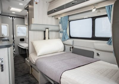 Fairford Plus extra bed