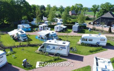 Welke campings kan ik bezoeken in Nederland?